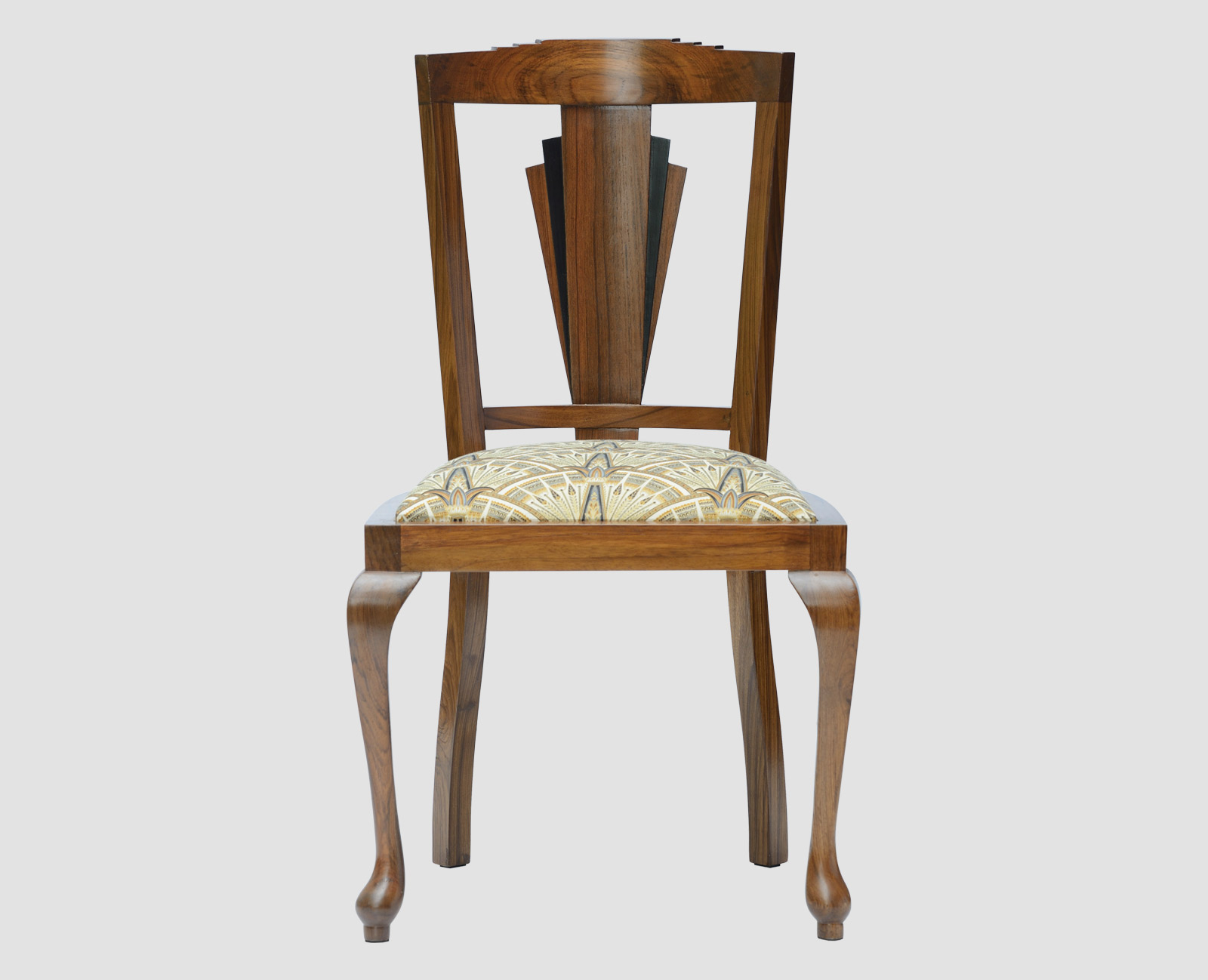 Petit Buffet Art Deco cheap accent chairs under 100: art deco dining chairs